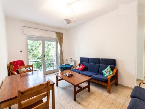 12 Yehuda Alkalai St. Great 2 Bedroom Apartment For Sale